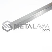 Alüminyum Kare 10x10 mm