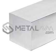 Alüminyum Kare 120x120 mm