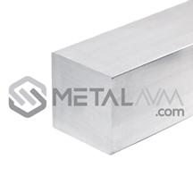 Alüminyum Kare 80x80 mm