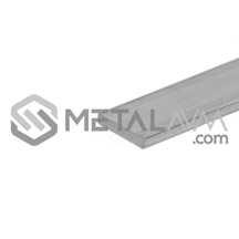 Alüminyum Lama 10x100 mm