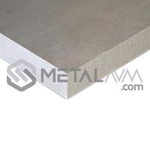 Alüminyum Plaka 40 mm