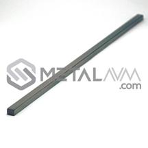 Çelik Kama 12 x 10 mm