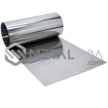 Çelik sac (Ck 75) 0,15 mm