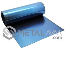 Çelik sac (Ck 75) 0,40 mm