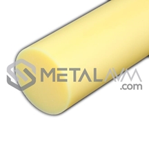 PA 6G Çubuk (Döküm Poliamid) 120 mm