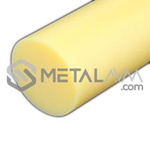 PA 6G Çubuk (Döküm Poliamid) 140 mm