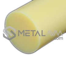 PA 6G Çubuk (Döküm Poliamid) 160 mm