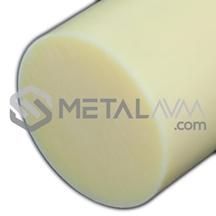 PA 6G Çubuk (Döküm Poliamid) 200 mm