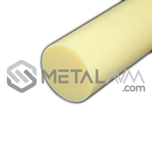 PA 6G Çubuk (Döküm Poliamid) 80 mm