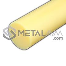 PA 6G Çubuk (Döküm Poliamid) 90 mm