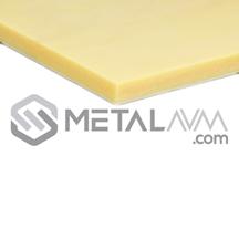 PA 6G Levha (Döküm Poliamid) 20 mm
