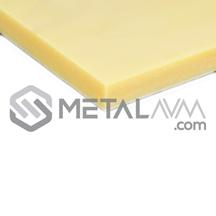 PA 6G Levha (Döküm Poliamid) 25 mm