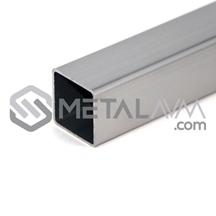 Paslanmaz Profil 40x80 mm 304 Kalite
