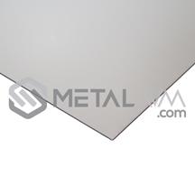 Paslanmaz Sac 1,00 mm 1250X2500