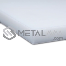 Pe Levha(polietilen) 20 mm