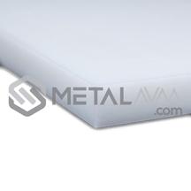 Pe Levha(polietilen) 25 mm