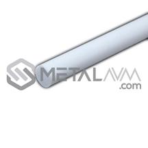 Pom Çubuk (Poliasetal) 25 mm