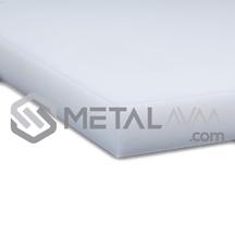 Pom Levha (Poliasetal) 8 mm