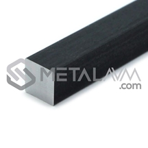 Spezial K (1.2080) Kare 50x50 mm