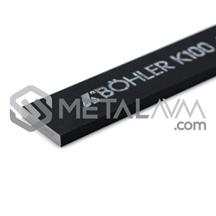 Spezial K (1.2080) Lama 10x50 mm