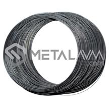 Yaylık Çelik Tel 2,50 mm
