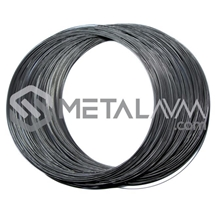Yaylık Çelik Tel 3,00 mm