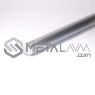 Alüminyum Çubuk 22 mm
