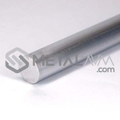 Alüminyum Çubuk 55 mm