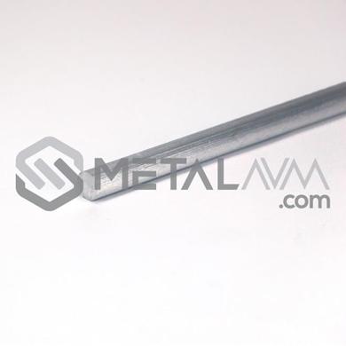 Alüminyum Çubuk 8 mm