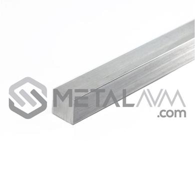 Alüminyum Kare 20x20 mm
