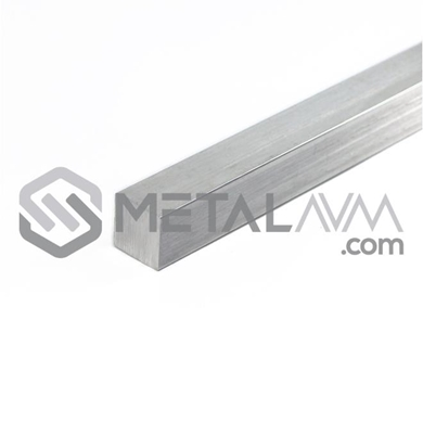 Alüminyum Kare 30x30 mm
