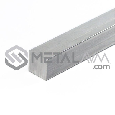 Alüminyum Kare 50x50 mm