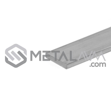 Alüminyum Lama 10x120