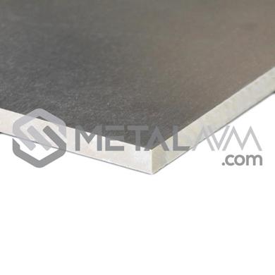 Alüminyum Plaka 12 mm