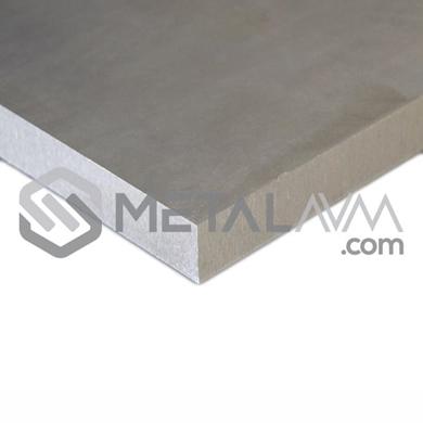 Alüminyum Plaka 25 mm
