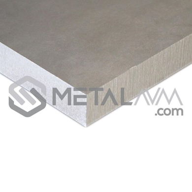 Alüminyum Plaka 50 mm