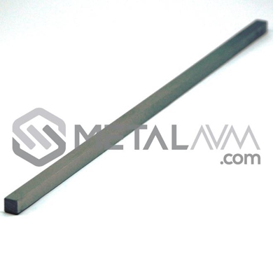 Çelik Kama 10 x 10 mm