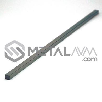 Çelik Kama 10 x 8 mm