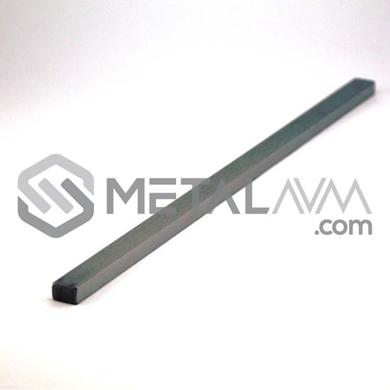 Çelik Kama 20 x 12 mm