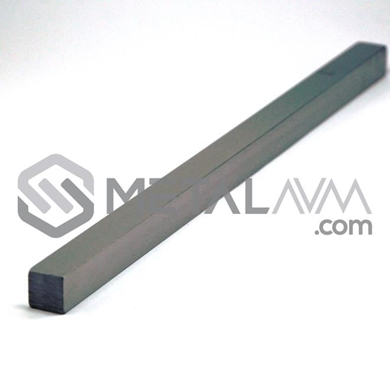 Çelik Kama 20 x 20 mm