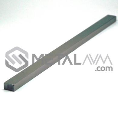 Çelik Kama 25 x 14 mm
