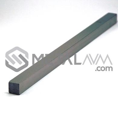 Çelik Kama 25 x 25 mm