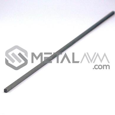 Çelik Kama 5 x 5 mm