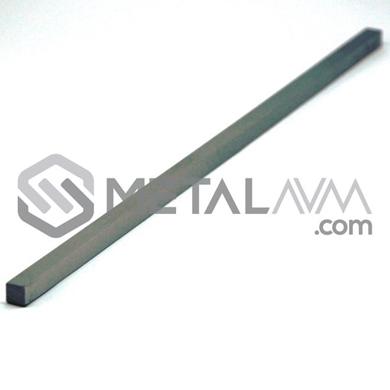 Çelik Kama 8 x 8 mm
