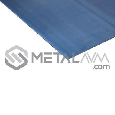 Çelik sac (Ck 75) 2,50 mm
