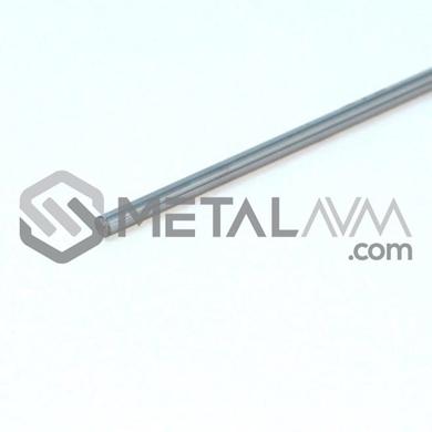 Civa Çeliği (1.2210)  6,00 mm