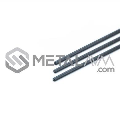 Doğru Çelik Tel 5,00 mm