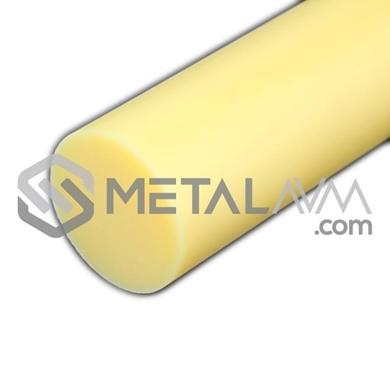 PA 6G Çubuk (Döküm Poliamid) 100 mm