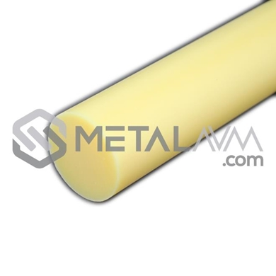 PA 6G Çubuk (Döküm Poliamid) 60 mm