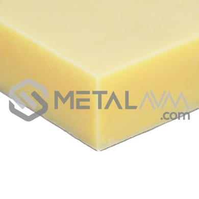 PA 6G Levha (Döküm Poliamid) 100 mm
